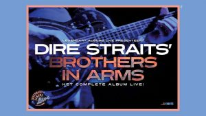 1e rang tickets Dire Straits' in MartiniPlaza ticketveiling