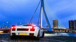 Rij in een supercar: Italian special! ticketveiling