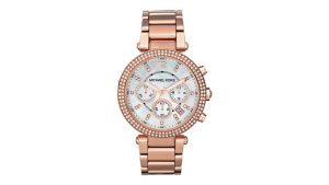 Michael Kors dameshorloge MK5491 ticketveiling