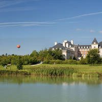 Pretpark Reis Attractieparken - Vienna House Dream Castle Hotel at Disneyland® Paris Frankrijk
