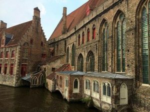 Xpo Center Bruges tickets