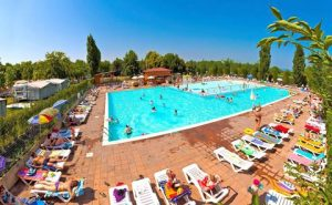 Eurocamping Pacengo Italie