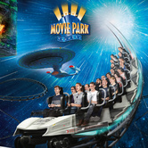 Movie Park Germany tickets korting kopen