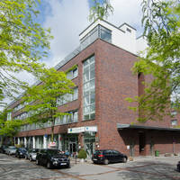 Pretpark Reis Nordrhein Westfalen - Holiday Inn Express Essen - City Centre Duitsland