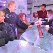 XtraCold Icebar Amsterdam tickets korting kopen