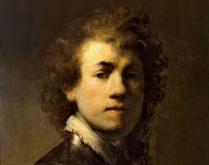 Kom naar Discover Rembrandt - His Life and All his Paintings! Discover Rembrandt