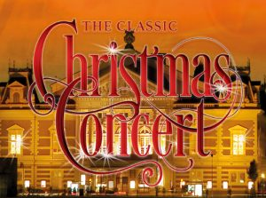 Geniet van The Classic Christmas Concert in Amsterdam! The Classic Christmas Concert