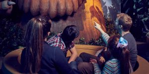 attractieparken Toegangsticket Chessington World of Adventures