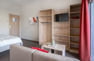Holiday Suite voor 2 personen