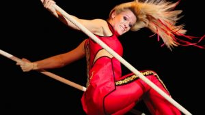 Premium Regular tickets voor Wintercircus Utrecht (4 tickets)! ticketveiling