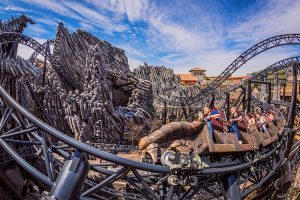 Tickets voor Phantasialand
