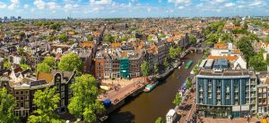 Amsterdam Pass for 24