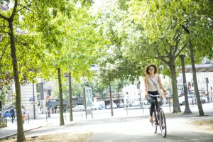 Paris off-the-beaten-path bike tour