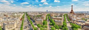 Paris unlimited self-guided tours