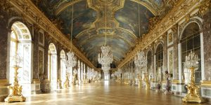 Private full-day trip to Versailles from Paris