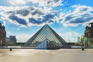 Skip-the-line tickets for the Louvre Museum