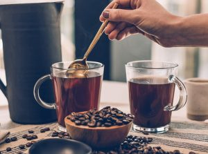 Leer alles over koffie bij Coffee Experiences in Eindhoven Coffee Experiences