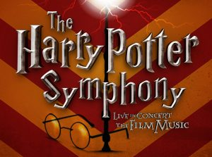 Entreeticket The Harry Potter Symphony in World Forum Theater