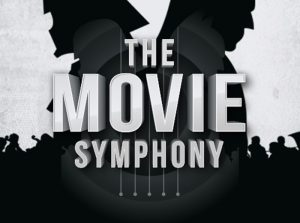 Entreeticket The Movie Symphony in World Forum Theater TEC Entertainment