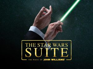 Entreeticket The Star Wars Suites in World Forum Theater TEC Entertainment