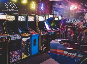 Entreeticket Nationaal Videogame Museum Nationaal Videogame Museum